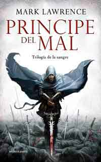 Principe del mal de Mark Lawrence