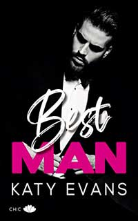 Best Man de Katy Evans